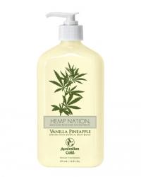 Hemp Nation Vanilla Pineapple